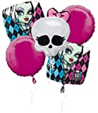 Anagram Monster High Balloon Bouquet