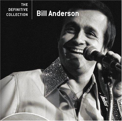 Bill Anderson - Vinyl Raritäten 17 - Zortam Music