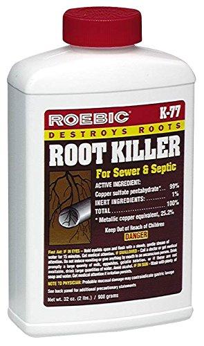 Root Killer