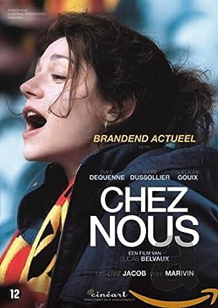 1743b9521ab31 DVD - Lucas Belvaux - Chez Nous (Nl) (1 DVD): Amazon.co.uk: DVD & Blu-ray