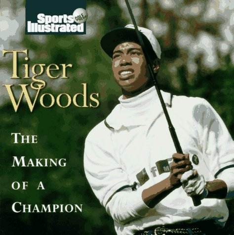 Search : TIGER WOODS: The Making of a Champion