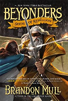 Seeds of Rebellion 1416997954 Book Cover