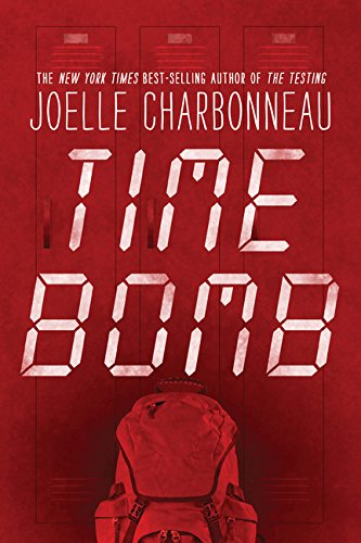 Image result for time bomb joelle charbonneau