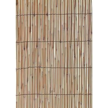 "Gardman R668 Reed Fencing, 13' Long x 6' 6"" High"