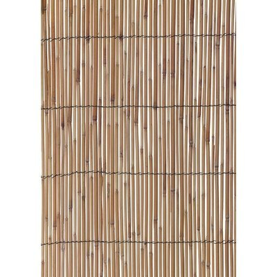 Gardman R668 Reed Fencing, 13' Long x 6' 6