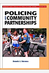 Policing and Community Partnerships Paperback