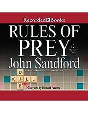 Rules of Prey: A Lucas Davenport Novel