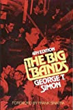 The Big Bands, Simon, George T., 0028724305