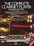 The Complete Clarinet Player, Paul Harvey, 0711910480