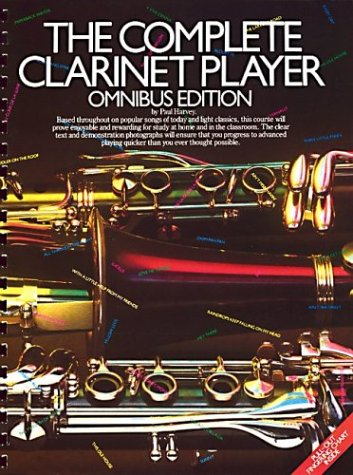Complete Clarinet Player Book - 5