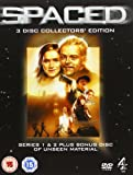 Spaced: Series 1 & 2 (Collector's Edition) [Region 2]