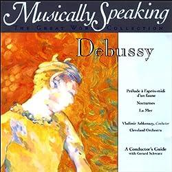 Conductor's Guide to Debussy's Prelude, Nocturnes, & La Mer