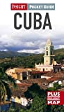 img - for Insight Pocket Guide: Cuba (Insight Pocket Guides) book / textbook / text book