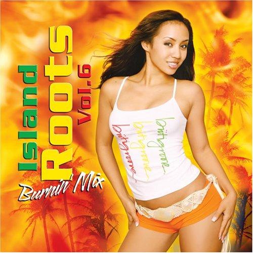 UPC 752643103821, Island Roots 6: Burnin Mix