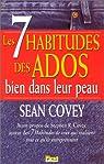 Les 7 Habitudes des ados par Covey
