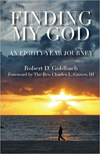 Read Finding My God: An Eighty-Year Journey PDF
