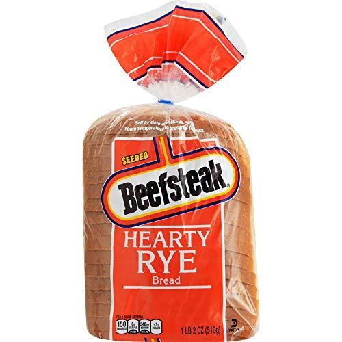 Rye Breads