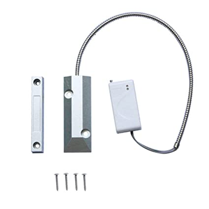 Detector de infrarrojos inalámbrico Detector de metales PIR de interior 304 Inicio Seguridad de la empresa