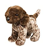 Ivanis aGerman Pointer thatshowcases breed specific colors with airbrushed features that give it an amazingly realistic appearance. Ages: 24 Months & Up Washing Instructions: SurfaceDouglas Toys makes beautiful, soft, cuddly items wit...