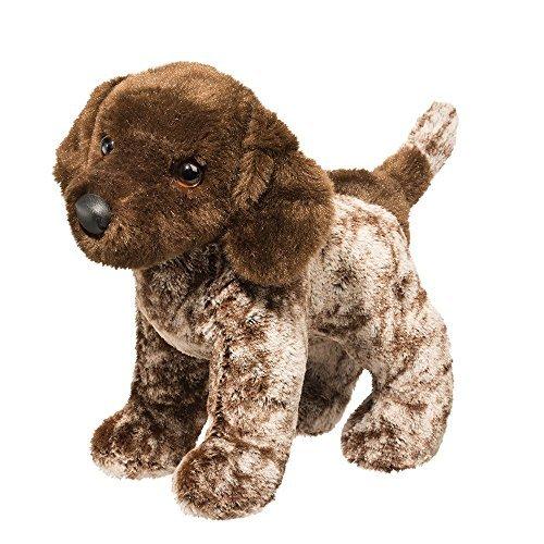 Dog Short Plush - 5