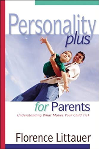 Read online Personality Plus for Parents: Understanding What Makes Your Child Tick PDF, azw (Kindle), ePub, doc, mobi