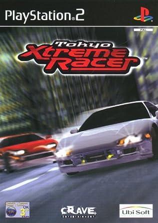 Tokyo Xtreme Racer (PS2): Amazon.fr: Jeux vidéo