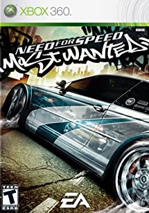 Need for speed most wanted-pal region xbox 360 by ea | souq uae.