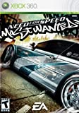 Need for Speed Most Wanted Product Image