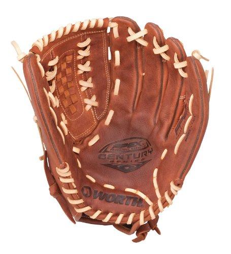 Worth Fastpitch Softball Century Series 13-inch Softball ...