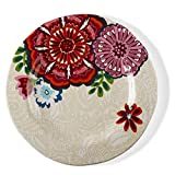 Best TAG dinnerware set - tag - Talavera Melamine Dinner Plate, Durable, BPA-Free Review