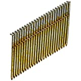BOSTITCH S8DGAL-FH 28 Degree 2-3/8-Inch by .120-Inch Wire Weld Galvanized Framing Nails, 2,000 per Box