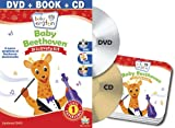 Baby Einstein: Baby Beethoven Discovery Kit (DVD + CD and Picture Book) Image
