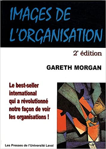 Gareth Morgan Images Of Organization Ebook