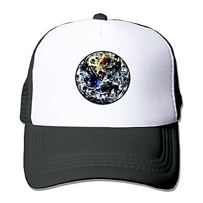 American Flag Baseball Cap Adjustable Snapback Custom Hat by Swesa