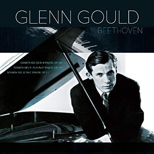 Beethoven: Piano Sonatas 30 31 & 32