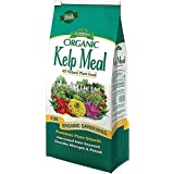Espoma Co. Organic Traditions Kelp Meal 1-0-2-4 Lb Bag KM4