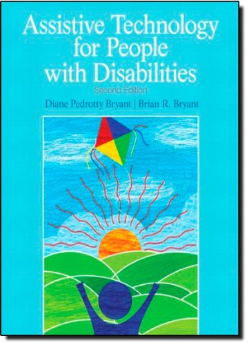 Assistive Technology for People with Disabilities (2nd Edition) PDF