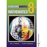 New National Framework Mathematics 8+ Pupil's Book (New National Framework Mathematics S)
