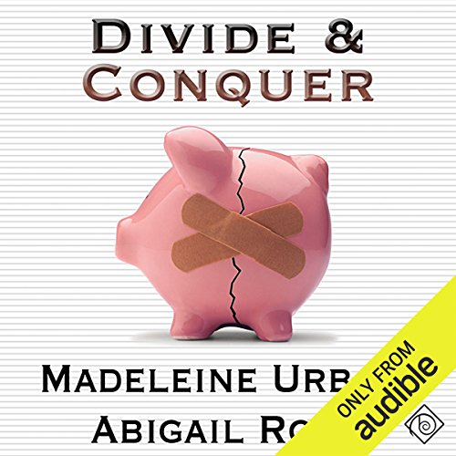 Divide and Conquer: Cut & Run Series, Book 4 Audiobook [Free Download by Trial] thumbnail