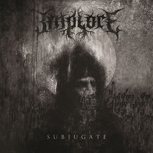 Subjugate