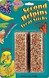 Second Helpins Parakeet Combo Honey Stick, 6-Ounce, My Pet Supplies