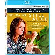 Still Alice [Blu-ray] (2015)