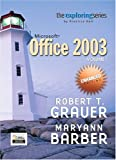 Exploring Microsoft Office 2003 Enhanced Edition- Adhesive 9780132370387