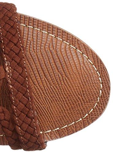 Carlos by Carlos Santana Womens Kalee Gladiator Sandal Mustang Za9cpBh