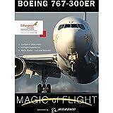 Boeing 777-300 ER DVD
