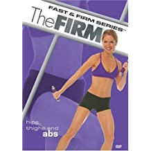 Firm: Fast & Firm Series - Hips, Thighs & Abs
