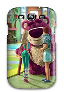 Best Forever Collectibles Toy Story Hard Snap-on Galaxy S3 Case 3027610K87797760