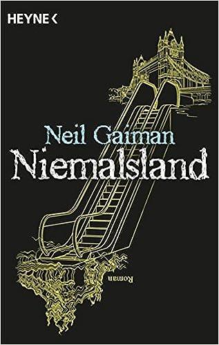 Niemalsland - Neil Gaiman