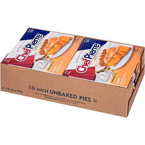 sara-lee-chef-pierre-traditional-unbaked-peach-fruit-pie-10-inch-6-per-case