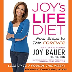 Joy's Life Diet Unabridged